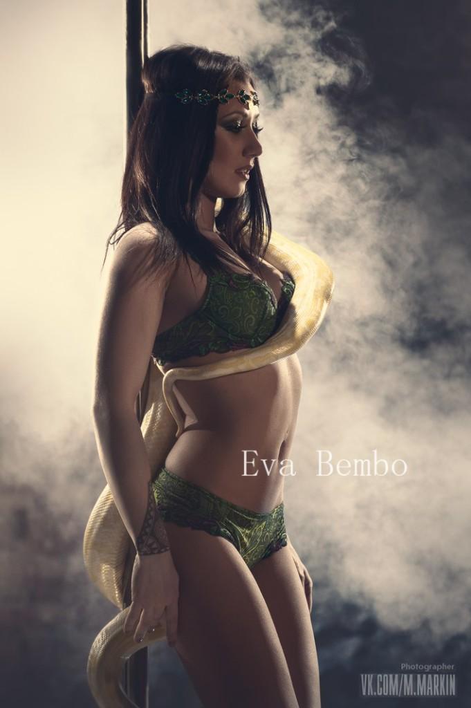 Ева Бембо