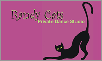Randy Cats private dance studio-Рэнди Кэтс прайвет дэнс студио