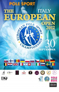 EUROPEAN POLE DANCE CHAMPIONSHIP
