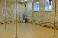 "Pole Fit Studio-Фитнес студия танца на пилоне ""Pole Fit Studio"""
