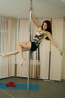 "Roksana Pole Dance Studio-студия танца ""Роксана"""