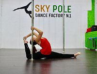 SkyPole-Pole Dane Factory№1