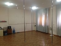 Pole dance Izhevsk-Студия акробатики и танца на шесте