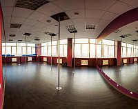 ECSTASY-Pole Dance Studio