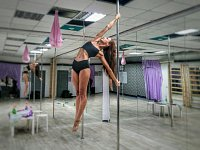 PANTHER-pole dance STUDIO