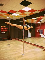 Pole dance studio Sher (Polar Dance)-Pole dance studio Sher (Polar Dance)