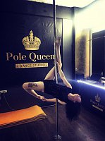Pole Queen-Dance studio