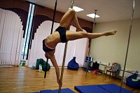 Polerina and Circus Art-cтудия pole dance - Зеленоград
