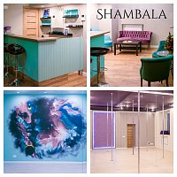SHAMBALA-Lady Dance club