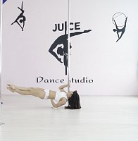 JUICE-DANCE STUDIO